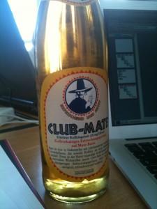 clubmate